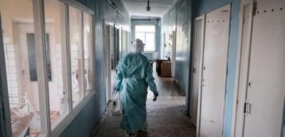 Коронавірус на Буковині: госпіталізовано 319 осіб, з них 32 - у важкому стані