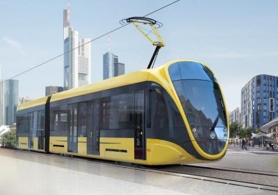 Українська компанія виграла тендер на поставку трамваїв в Румунію
