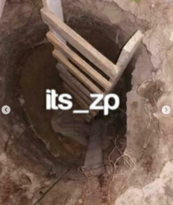 Мати копала підземний тунель, щоб син втік з в'язниці