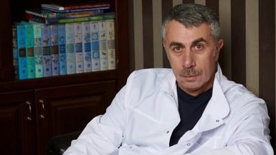 Комаровський назвав єдиний ефективний препарат від коронавірусу