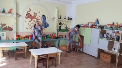 На Буковині 33 дитсадки відновлюють роботу: які заклади працюватимуть