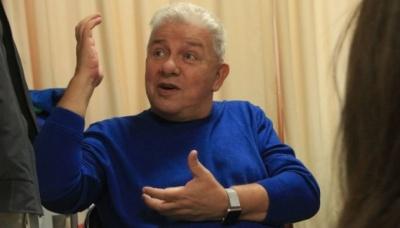 """Кандидатом в мери Одеси може стати відомий гуморист """"Джентельмен-шоу"""""""