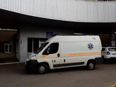 Занедбали хвороби: у лікарнях Чернівців через карантин збільшилася кількість пацієнтів із ускладненням