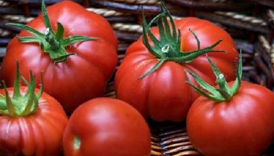 Ціни на помідори в Україні виросли вдвічі