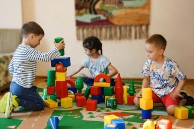 На Буковині відновили роботу 15 дитсадків