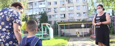 У Чернівцях після відкриття дитсадків прийшли тільки 15% дітей