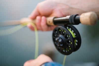 Анекдот дня: про рибалку