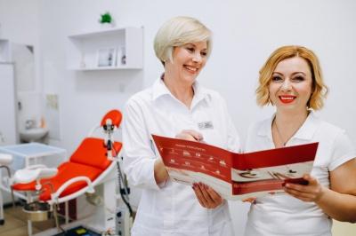 До гінеколога – обов'язково раз на рік! Що рекомендують лікарі медичного центру «Базисмед» для підтримання жіночого здоров'я?*