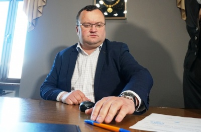 Справу про поновлення мера Чернівців передали на розгляд Хмельницького суду