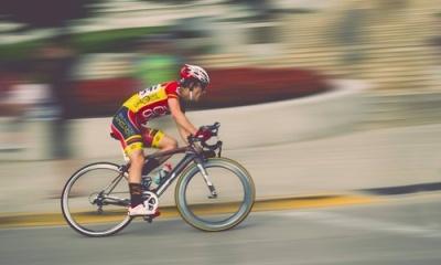 Велогонщики Буковини змагалися у чемпіонаті області