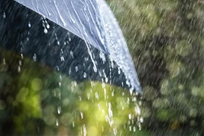 Стало відомо, коли до України повернуться дощі