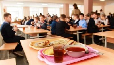 Реформа шкільного харчування. Уряд затвердив план дій