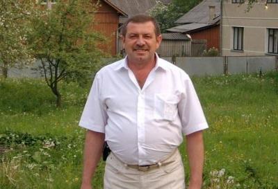 Помер голова профкому «Чернівціводоканалу» Микола Ставчанський