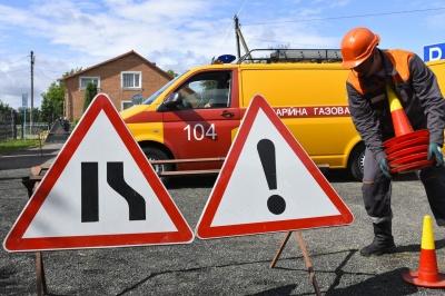 Райцентр на Буковині сьогодні буде без газопостачання