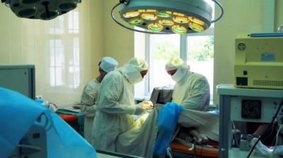 Дитячі нейрохірурги з Чернівців провели дві унікальні операції