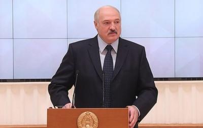Раша, гудбай. Лукашенко виключив об'єднання Білорусі з Росією
