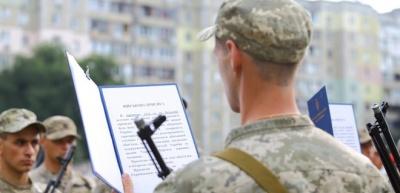 Анекдот дня: про призов до армії