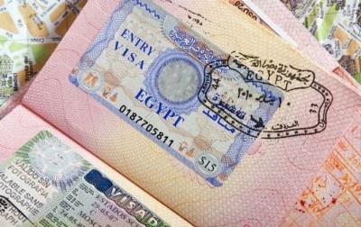 До уваги туристів: Єгипет змінює правила в'їзду