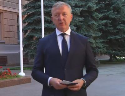 Весілля та відпочинок на морі: Осачук розповів, чому зростає кількість хворих на коронавірус на Буковині