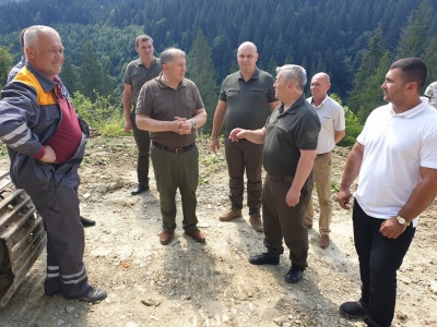 На Буковині найкраща у Карпатах ситуація з лісами, – глава Держлісагентства