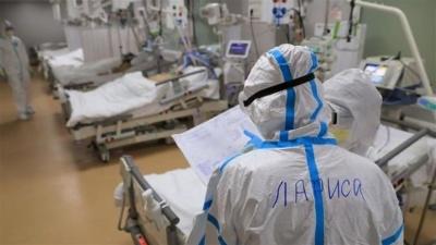 Влада вирішила, як перемагатиме епідемію: виявлятиме «контактних» людей і розриватиме ланцюги
