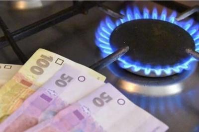 Восени ціни на газ можуть піднятися на 40%