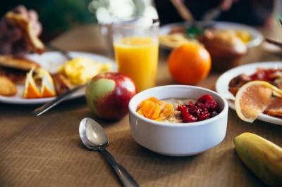 Три важливих правила збалансованого харчування в літній період