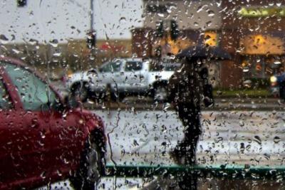 Україну охоплять дощі та похолодає: прогноз на тиждень
