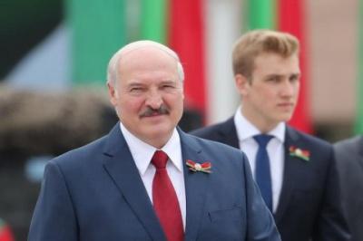 Вибори у Білорусі. З'явилися дані офіційних екзит-полів