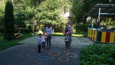 У Чернівцях відзавтра запрацюють ще 6 дитячих садочків