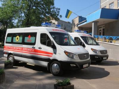 На Буковині фінансування Центру швидкої допомоги зросло на 12 млн грн