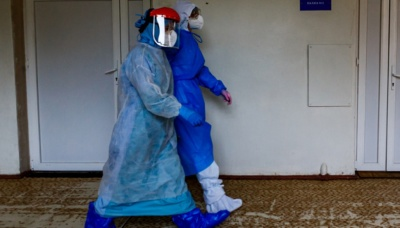 Коронавірус на Буковині: що відомо на ранок 11 серпня