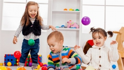Сьогодні у Чернівцях відновлюють роботу ще 6 дитсадків
