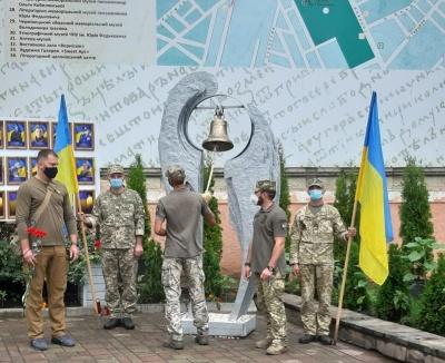 До Чернівців приїдуть родини загиблих Героїв з усієї України