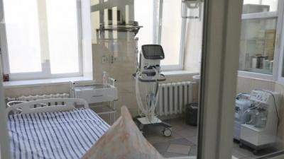 За добу померли четверо буковинців із пневмонією: одну хвору з COVID-19 не встигли довести до лікарні