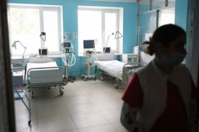 Новий антирекорд COVID-19: на Буковині виявили ще 113 випадків хвороби