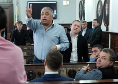 Жоден депутат Чернівецької міськради не подав звіт за 2019 рік – дослідження