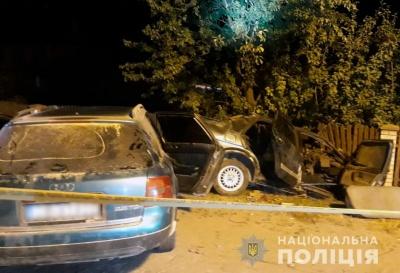 На Буковині у селищі зіткнулися «євробляхи» : двоє людей загинуло