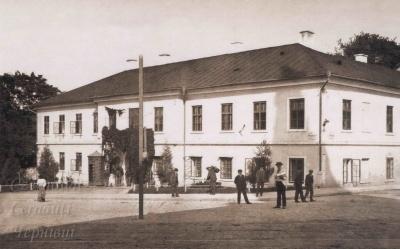 Невідома Буковина: як розвивались Чернівці після приходу австрійців