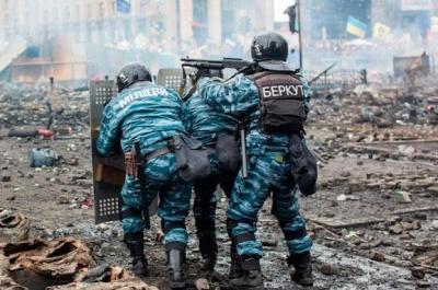 """Розстріл Майдану. Суд дозволив розслідування щодо екскомандира роти """"Беркут"""", якого підозрюють у вбивстві майданівців"""