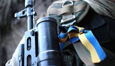 У зоні ООС підірвались двоє українських військових. Один загинув