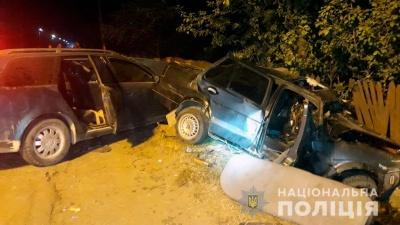 Поліція затримала 20-річного водія, причетного до смертельної ДТП на Буковині