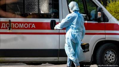 Новий антирекорд на Буковині: за добу виявили понад 150 хворих COVID-19
