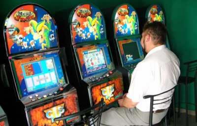 У Тернополі хотіли заборонити гральні автомати