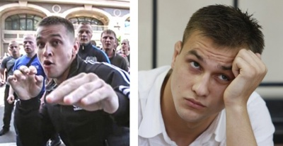 Антигерой Майдану знову під арештом. Його підозрюють у розбої та викраденні автомобіля