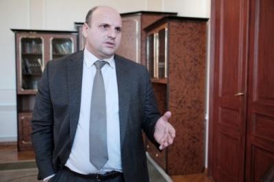В апеляції відмовлено: Мунтян залишається відстороненим від посади