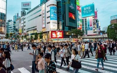 Вбивча спека. У Токіо від впливу спекотної погоди загинули 79 осіб