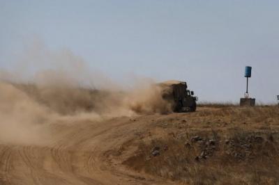 У Сирії підірвали російську автоколону. Загинув генерал-майор