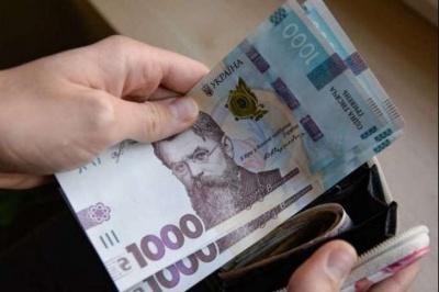 У Раді зареєстрували законопроект про підняття мінімальної зарплати до 7500 грн