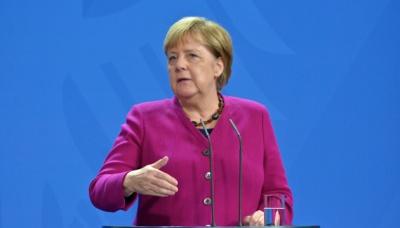 Меркель: Лукашенко відмовився від телефонної розмови